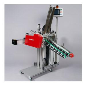 margeur special pour machines d'encollage kraus